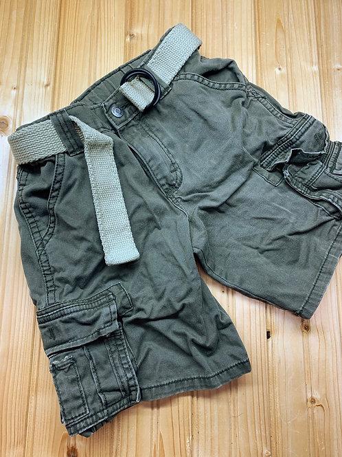 Size 6 WRANGLER Cargo Shorts
