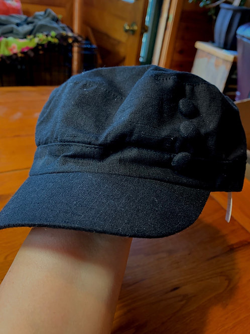 Kids OS Black Hat