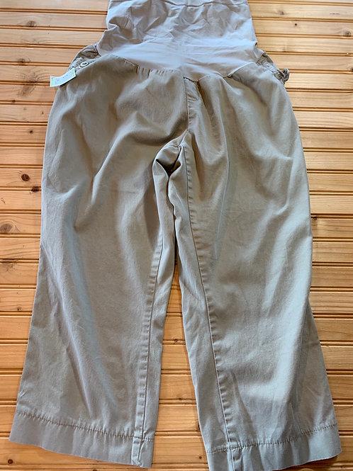 Size XL Maternity Tan Pants