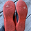 Size 3.5 ADIDAS Red Sneakers bottom