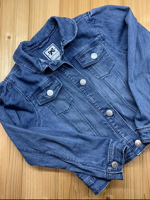 Size 7/8 GYMBOREE Jean Jacket