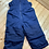 Size 12-18m GEORGE 2pc Blue and Green Snow Suit