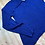 Size 16Y OLD NAVY Blue Knit Top