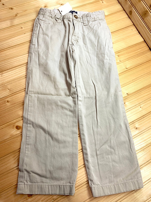Size 6 CHILDREN'S PLACE Oatmeal Pant