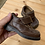 Size 5W Little Kids Brown Shoes
