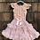 Size 2T POPATU Pink Tutu Dress