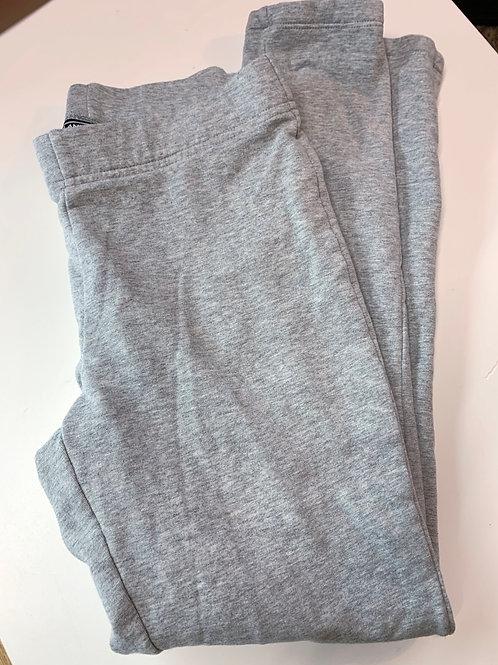 Size 10/12 LANDS' END Grey legging