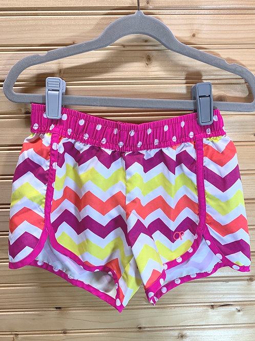 Size 7/8 OP Sport Short