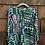 Size 2T Neon Geo Dress