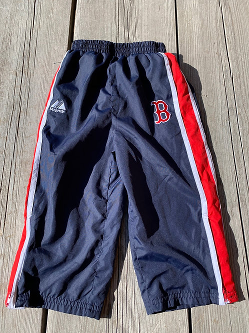 Size 24m Boston Red Sox Sport Pant