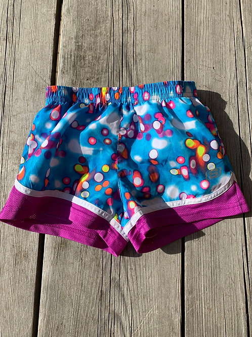 Size 7/8 SKECHERS Active Shorts