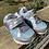 Size 6 DISNEY Frozen Sneakers