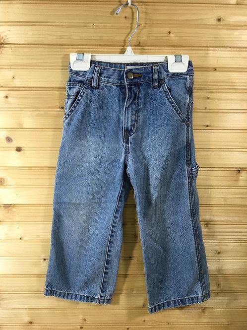 Size 3T Kids CHILDREN'S PLACE Carpenter Jeans