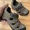 Size 7 Little Kids Brown Sandals