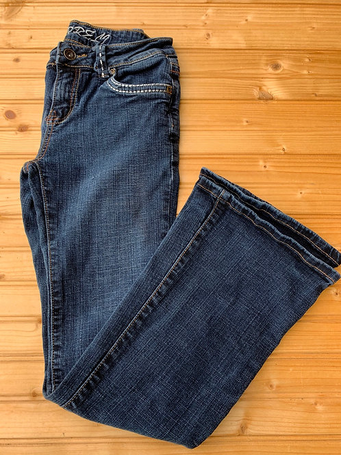 Size 12 Girls Bootcut Jeans