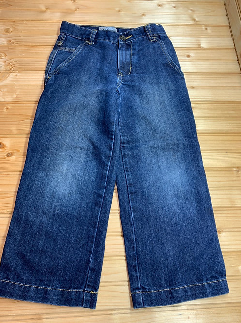 Size 6 OLD NAVY Painter Jeans
