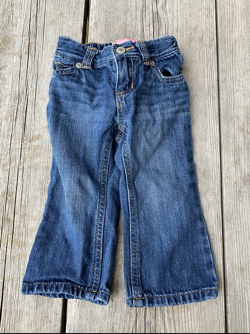 Size 18m OLD NAVY Bootcut Jeans
