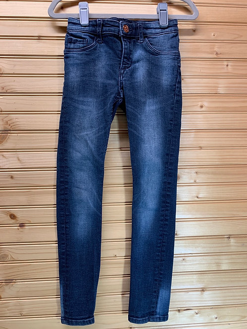 Size 6/7 Girls Skinny Fit Jeans