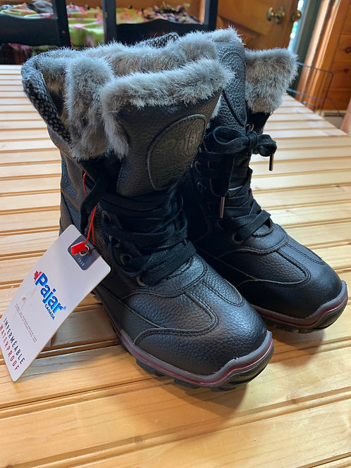Size 6/6.5 Womens PAJAR CANADA New Waterproof Boots