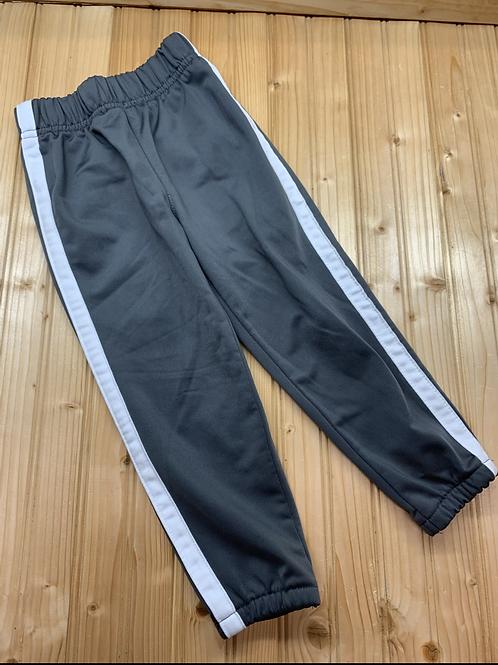 Size 4T OKIEDOKIE Grey Sport Pants