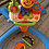 FISHER PRICE Stand up Music Maker Toy