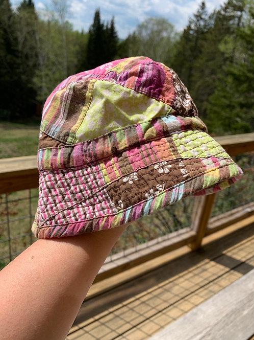 Size 4-6  Sun Hat