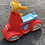 FISHER PRICE Learning Ride Toy