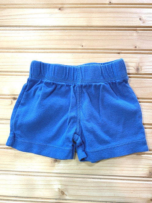 Size 3m Blue Shorts