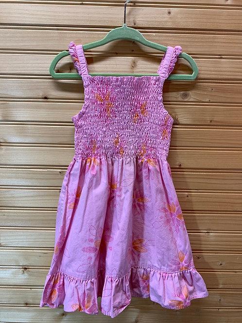 SIze 3T CARTER'S Pink Summer Dress