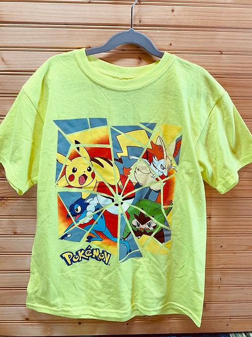 Size XL Pokémon T-Shirt, Used