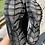 Size 4Y SKECHERS Black Flex Sneakers bottom