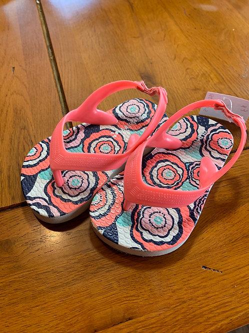 Size 5 Toddler Flip Flops