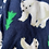 Size 6-8 UP LATE Polar Bear Fleece PJ Pants