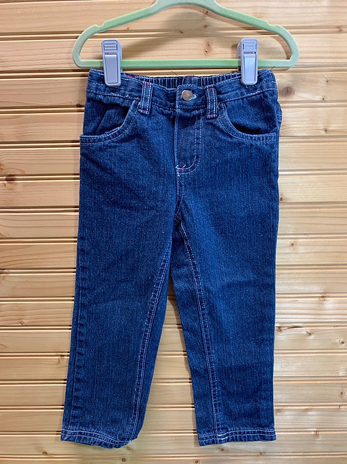 Size 3T WONDERKIDS Jeans, Used