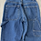 Size 8 Carpenter Jeans back
