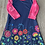 Size 6 SUNSHINE SWING Floral Dress