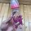Pink Butterflies 9oz Bottle