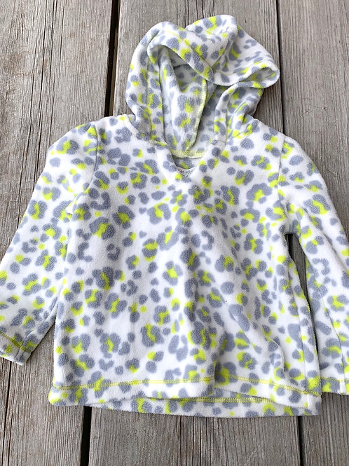 Size 2T CHILDREN'S PLACE Fleece Pullover
