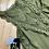 Size 10/12 WONDER NATION New Olive Green Top