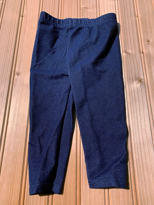 Size 12m GARANIMALS Legging Pants, Used