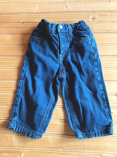 Size 12m NAUTICA Jeans