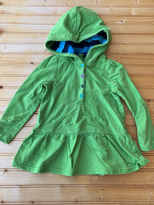 Size 3T Green Hoodie