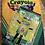 Size 7-10 Foam CRAYOLA Crayon Box Costume