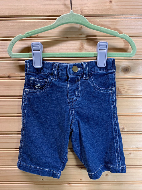 Size Newborn FADED GLORY Jeans, Used