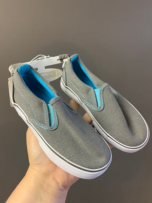 Size 10 Kids Grey Shoes