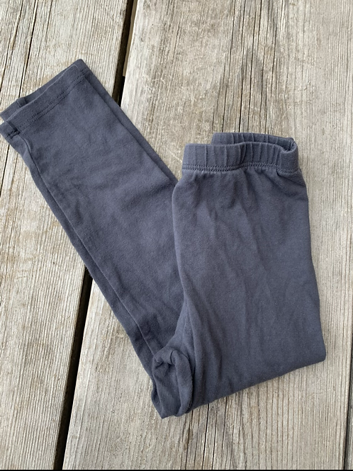 Size 4T Grey Leggings
