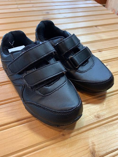 Size 11.5 Little Kid Black Shoes