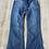 Size 5 Reg LEVI'S 715 Bootcut Jeans
