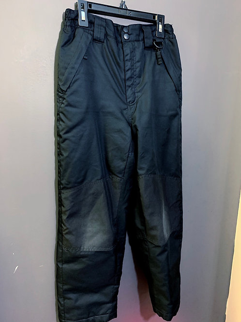Size 8? Black Snow Pants