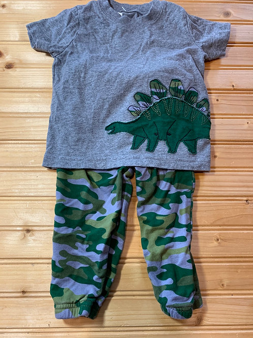 Size 12m Dino Outfit